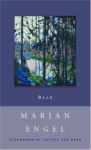 9780771099588: Bear (New Canadian Library)