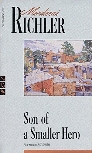 9780771099700: Son of a Smaller Hero