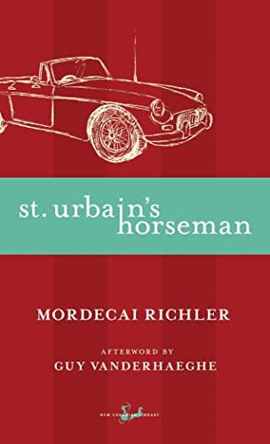 9780771099748: St. Urbain's Horseman