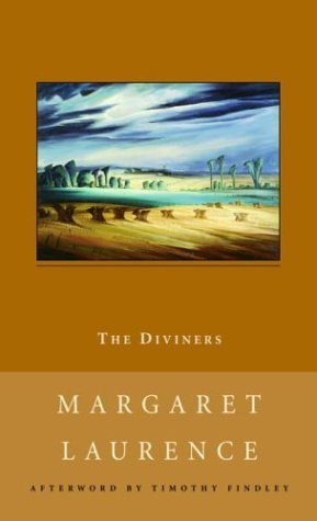 margaret laurence the diviners The diviners study guide contains a biography of margaret laurence, literature essays, quiz questions, major themes, characters, and a full summary and analysis about the diviners the diviners summary.