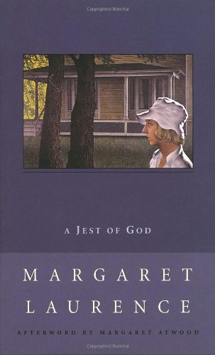 9780771099885: Jest of God, A (New Canadian Library S.)