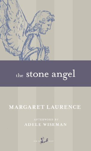 9780771099892: The Stone Angel (New Canadian Library)