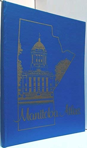 Atlas of Manitoba: Manitoba