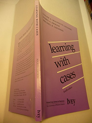 maufefette learning with cases Download ebook : learning with cases in pdf format also available for mobile reader.