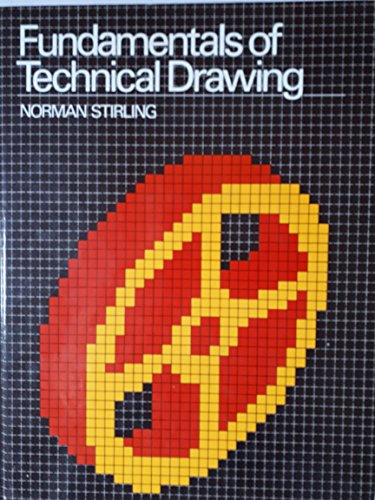 9780771503276: Fundamentals of Technical Drawing