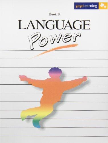 9780771510144: Language Power (Book B)