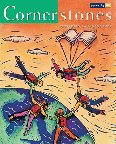 9780771511981: Cornerstones 3A: Anthology