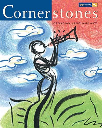 9780771512001: Cornerstones Anthology 4a