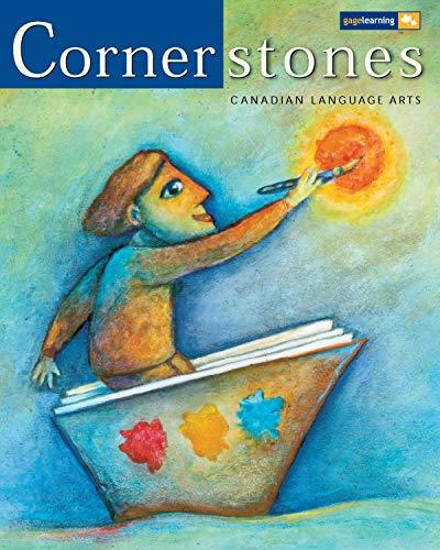 Gage Cornerstones Canadian Language Arts Anthology 4b: unknown