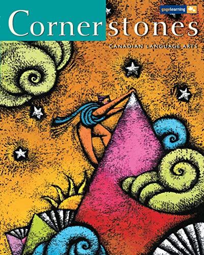 9780771512087: Cornerstones Anthology 5a