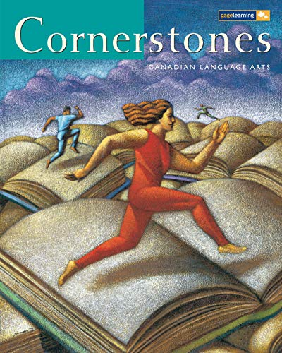 9780771512094: Cornerstones Anthology 5b