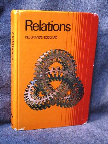 9780771536380: Relations
