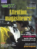 9780771537134: Tout Ados L1 Attention Magasineurs