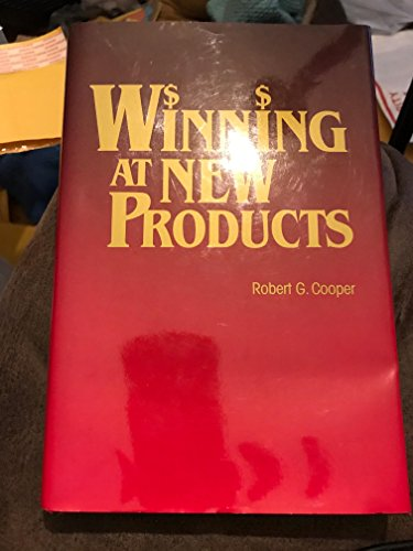 9780771551017: Winning at New Products