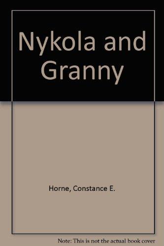 9780771570193: Nykola and Granny
