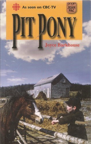 9780771570230: Pit Pony