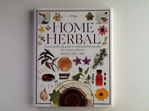 9780771573088: Home Herbal