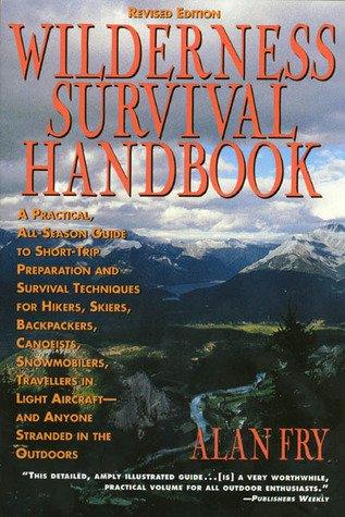9780771573408: Wilderness Survival Handbook