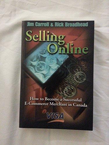 9780771576430: Selling Online