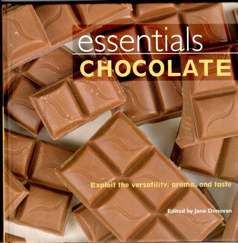 9780771576553: Essentials Chocolate