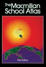 The Macmillan School Atlas: Daly, Ronald C.;