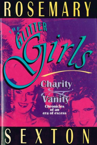 9780771590085: The Glitter Girls