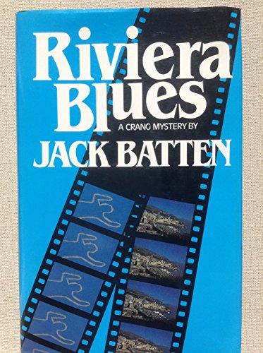 9780771591075: Riviera Blues