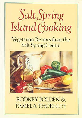 Salt Spring Island Cooking