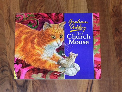 9780771592300: The Church Mouse