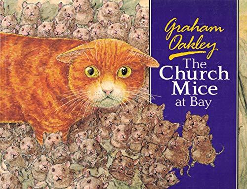 9780771592379: The Church Mice at Bay