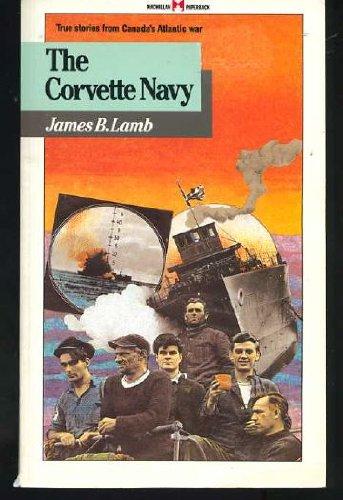 9780771592751: Corvette Navy