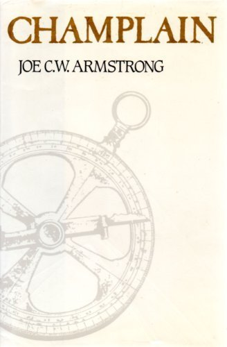 Champlain: Armstrong, Joe C. W.