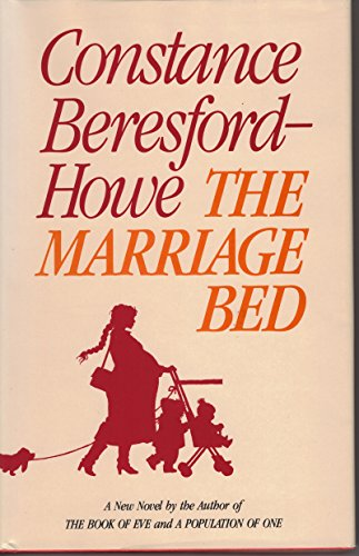 9780771595547: THE MARRIAGE BED a Novel