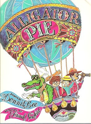 9780771595660: Alligator Pie