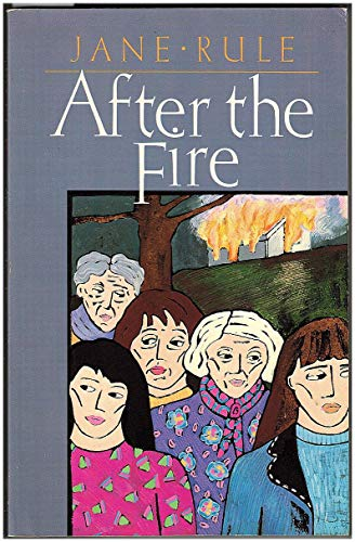 9780771596155: After the Fire