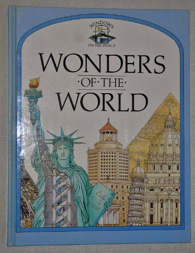 9780771596384: Wonders of the World (Windows on the World Vol 6)