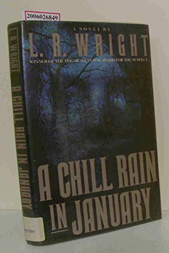 9780771596391: A Chill Rain in January