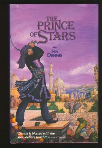 9780771596452: The Prince of Stars