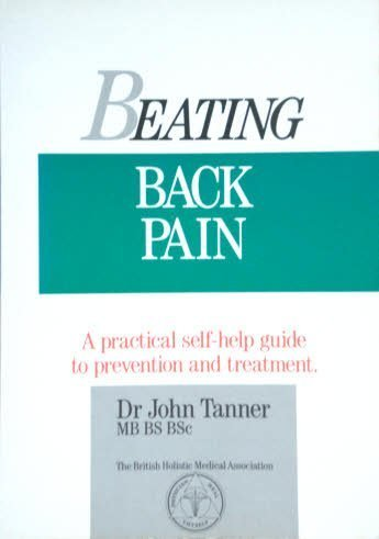 9780771596575: Beating Back Pain