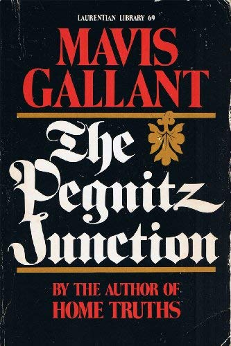 9780771597091: The Pegnitz Junction