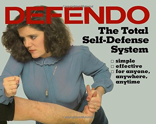 9780771597589: Defendo: The Total Self-Defense System