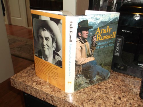Memoirs of a Mountain Man: Russell, Andy