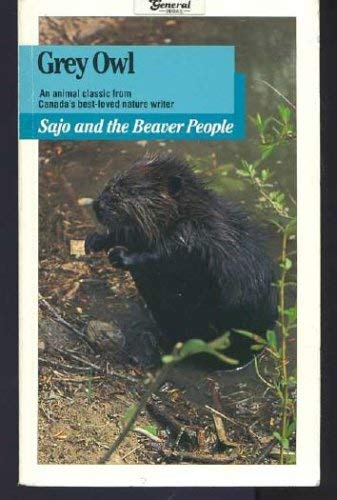 Sajo and the Beaver People: Owl, Grey