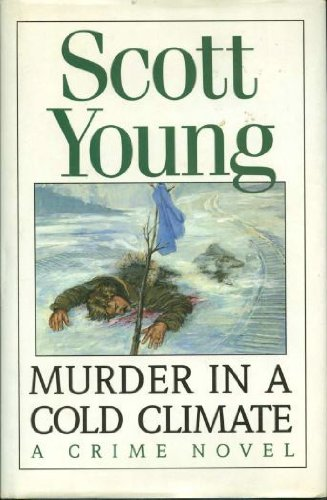 Murder in a Cold Climate: Young, Scott