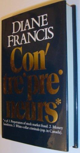 Contrepreneurs: Francis, Diane