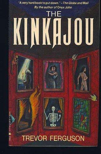 9780771599163: The kinkajou