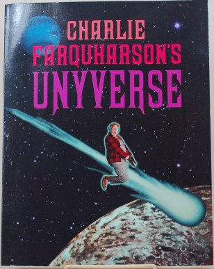 Charlie Farquhason's Unyverse