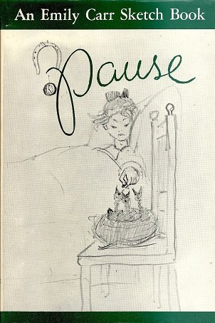 9780772001184: Pause : A Sketch Book
