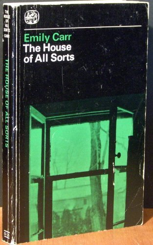 9780772002044: The House of All Sorts