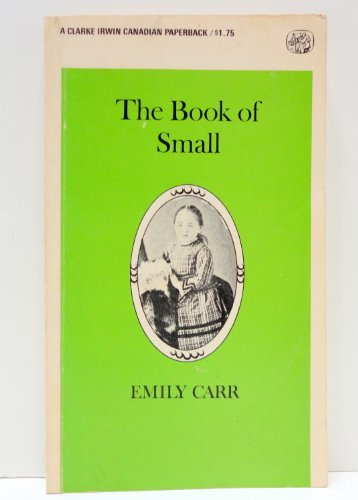 9780772002235: The Book of Small